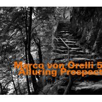 Alluring Prospect by Marco von Orelli