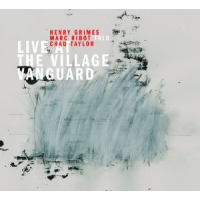 Album Marc Ribot Trio: Live At The Village Vanguard by Marc Ribot