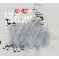 Album Live At The Village Vanguard by Marc Ribot