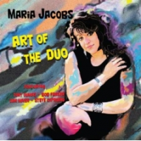 Album The Art of the Duo by Maria Jacobs