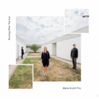 Marie Kruttli Trio: Running After The Sun