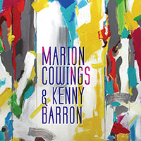 Marion Cowings and Kenny Barron