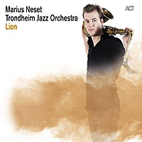 "Read ""Marius Neset / Trondheim Jazz Orchestra: Lion"" reviewed by"