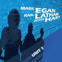 Album Unit 1 by Mark Egan