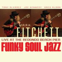 Funky Soul Jazz Live at Redondo Pier