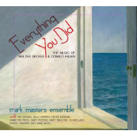 Mark Masters: Everything You Did