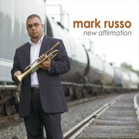 Album New Affirmation by Mark Russo