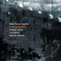 "Read ""Mark Turner: Lathe of Heaven"" reviewed by"