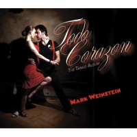 Mark Weinstein: Todo Corazon