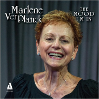 Album The Mood I'm In by Marlene VerPlanck