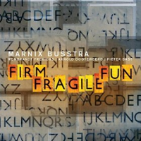 Firm Fragile Fun by Marnix Busstra