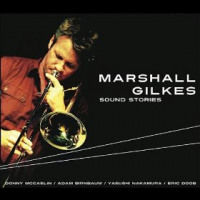 Album Sound Stories by Marshall Gilkes