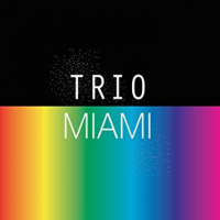 Album Trio Miami by Martin Bejerano