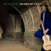 Marvin Dolly: Shades Of Life