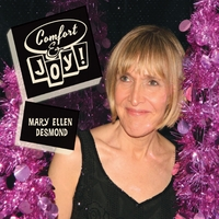 Comfort & Joy by Mary Ellen Desmond