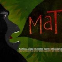 Album Mat by Marcello Allulli
