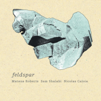 "Read ""Feldspar"" reviewed by Eyal Hareuveni"
