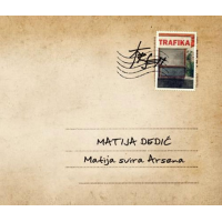 "Read ""Matija svira Arsena"" reviewed by Nenad Georgievski"