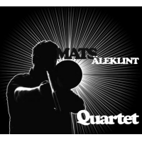 "Read ""Mats Äleklint Quartet"" reviewed by"