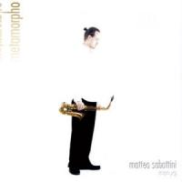 Matteo Sabattini: Metamorpho