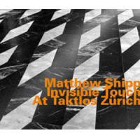 Invisible Touch At Taktlos Zurich