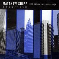 Matthew Shipp—Magnetism