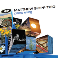 Matthew Shipp: Piano Song