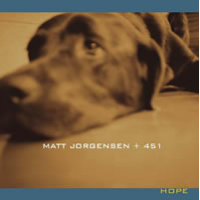 Album Hope by Matt Jorgensen