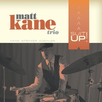 Album Suit-Up! by Matt Kane