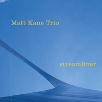 Album Streamliner by Matt Kane