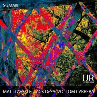 Album Sumari by Tom Cabrera