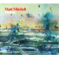 Matt Mitchell: Fiction
