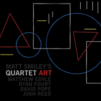 Matt Smiley: Quartet Art