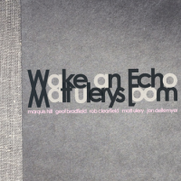 Album Wake An Echo by Matt Ulery's Loom