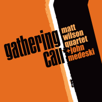 "Read ""Gathering Call"" reviewed by"