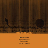 Max Johnson: The Prisoner