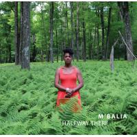M'Balia: Halfway There