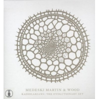 "Read ""Medeski, Martin & Wood: Radiolarians - The Evolutionary Set"" reviewed by Doug Collette"