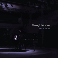 Album Through The Hours by Meg Morley