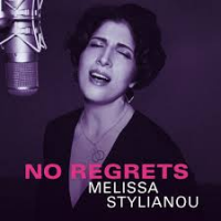 Album No Regrets by Melissa Stylianou