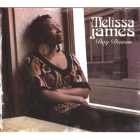 Album Day Dawns by Melissa James