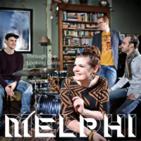 Melphi: Through The Looking Glass
