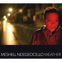 Album Weather by MeShell NdegeOcello