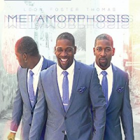 Album Metamorphosis by Leon Foster Thomas