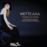 Album There Is a Song by Mette Juul