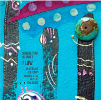 Album Flow by Michael Jefry Stevens