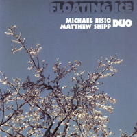 Michael Bisio / Matthew Shipp Duo: Floating Ice
