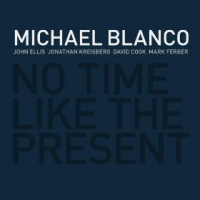 "Read ""No Time Like The Present"" reviewed by Edward Blanco"