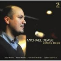Michael Dease: Coming Home