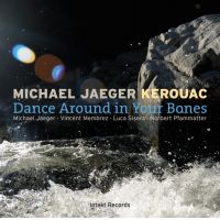 "Read ""Dance Around in Your Bones"" reviewed by Glenn Astarita"